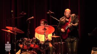 James Carter Organ Trio - Concert 2012