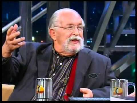Entrevista - Luiz Fernando da Silva Pinto