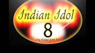 Indian Idol 8 Audition, Registration, Date,Delhi,Mumbai