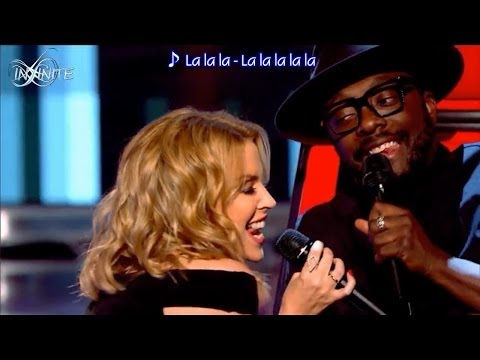 [Lyric] The Voice UK 2014 - Full Coach Performance - BBC One