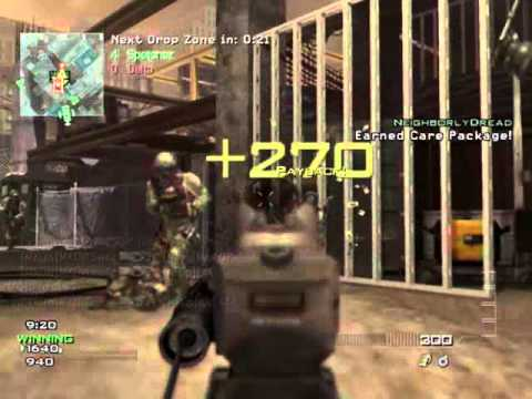 MKOW SwAg - MW3 Game Clip
