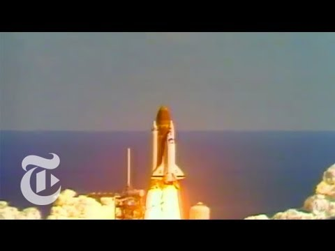 Space Shuttle Challenger Disaster | Retro Report Preview | The New York Times
