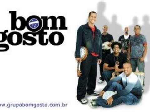 Grupo Bom Gosto - 18 Quilates (Ao Vivo)