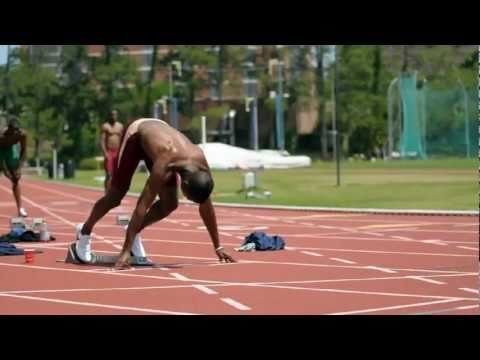 The Dog Days: Florida State University Track and Field