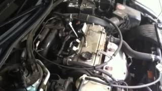 How To Change Spark Plugs In 2002 Mitsubishi Eclipse