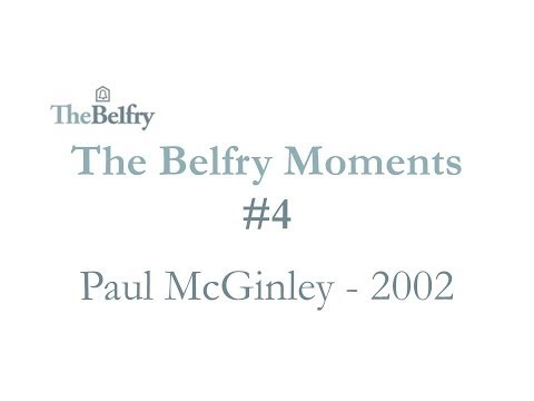 The Belfry Moments - Paul McGinley 2002