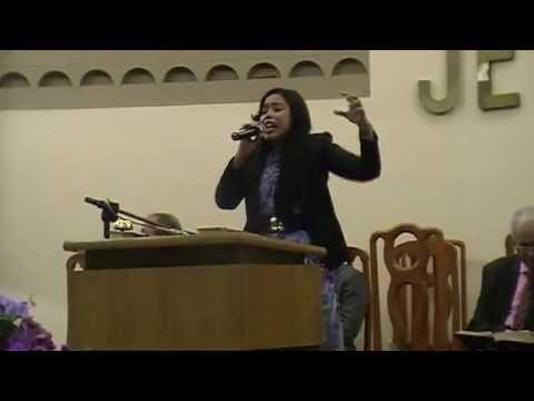 Cura-me & Mergulha - Amanda Wanessa no 3º Encontro de Mulheres em Chã de Cruz