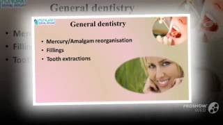 Dentistry Implant Center in London offers Dental Implant Ser...