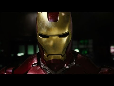 The Avengers | trailer #1 US (2012) Captain America Hawkeye Black Widow Iron Man Thor Nick Fury Hulk