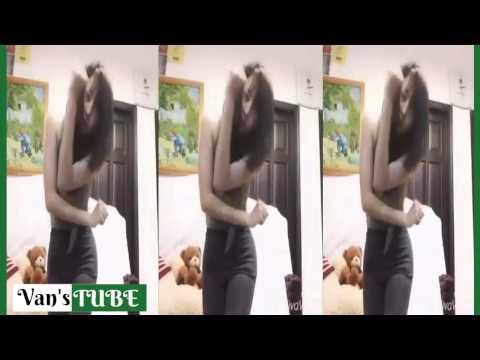 CLIP NÓNG: Bà Tưng trở lại và lợi hại hơn xưa với clip nhảy trên nền nhạc iPhone remix...Cực sung !