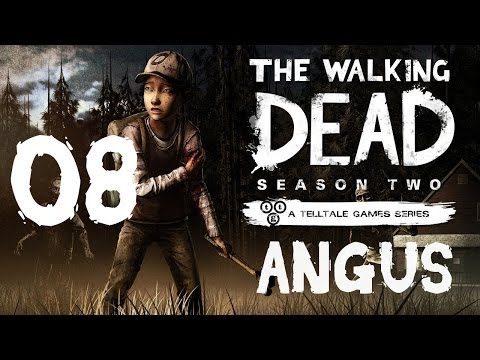 The Walking Dead 2 #08 Epizod 2 Part 4