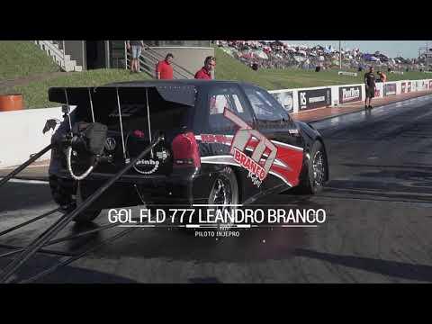 Gol FLD - Leandro Branco - Velopark 402m 2019