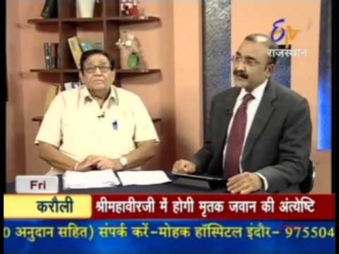 E-TV Khas-Mulakat With Sanjay Gupta & S.P. Kaushik