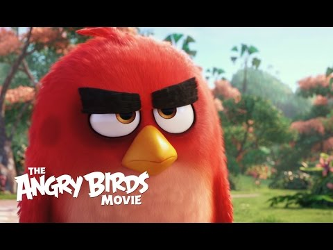 The Angry Birds Movie - Official International Trailer