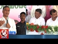 Harish slams Cong. leaders for criticising TRS..
