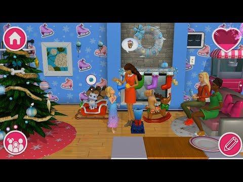 Barbie Dreamhouse Adventures #25   Budge Studios   fun mobile game   Simulation game   HayDay