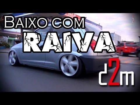BAIXO COM RAIVA ! VEJA ! CELTA MUITO BAIXO ! = Canal D2M