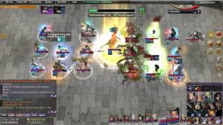 AR Weekly AM Final 2013-06-08: Netherblade vs. ArchAugust