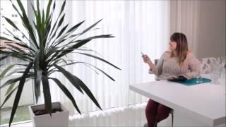 Cortina Motorizada - Carol Cortinas