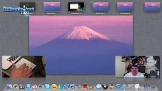 OS X Lion  ( Nuevo Sistema Operativo MAC )