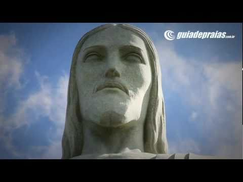 Cristo Redentor - Rio de Janeiro - 7 Maravilhas do Mundo