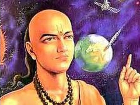 The Works of Maharshi Aryabhatta Explained by Rajiv Dixit