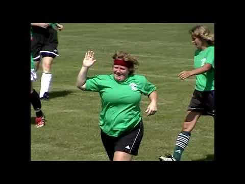 Chazy Women's Alumni  9-3-05