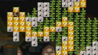LEVEL REMOVED ~ EVOLUTION OF BOWSER EASY version by CheezSauce ~ SUPER MARIO MAKER ~ NO COMMENTARY