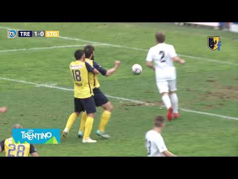 Copertina video Trento - San Giorgio 3-2
