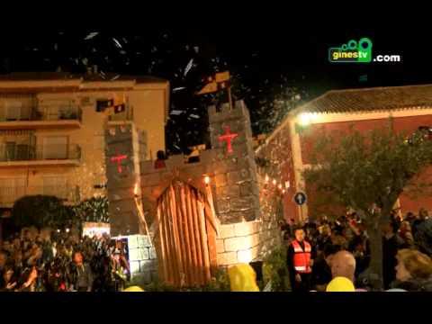 Gran Desfile de Carnaval de Gines 2014 (COMPLETO)