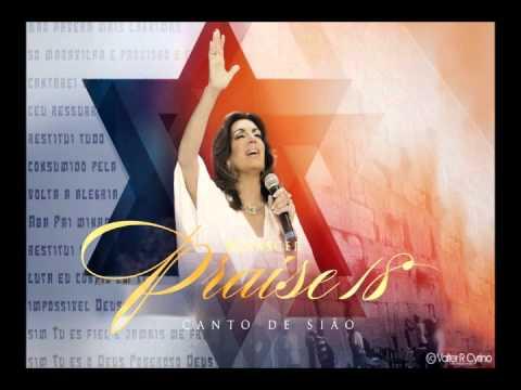 Renascer Praise 18 CD completo
