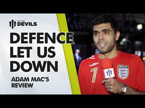 Defence Let Us Down | England 1 Uruguay 2 | World Cup Brazil 2014