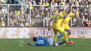 Frosinone-Napoli 1-5 -19a Giornata Serie A TIM 15/16 - Sintesi