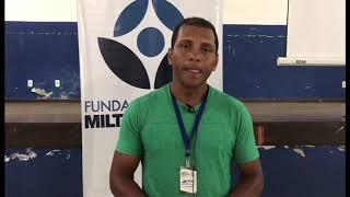 FMC faz evento em Santa Cruz Cabrália (BA)