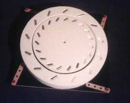 Magnet Motor - Search for Free Energy - YouTube
