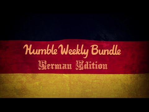 Humble Weekly Bundle German Edition