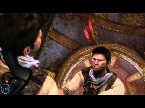 Uncharted 3: Drake's Deception | All Cutscenes | Part 8 | xD3S1x