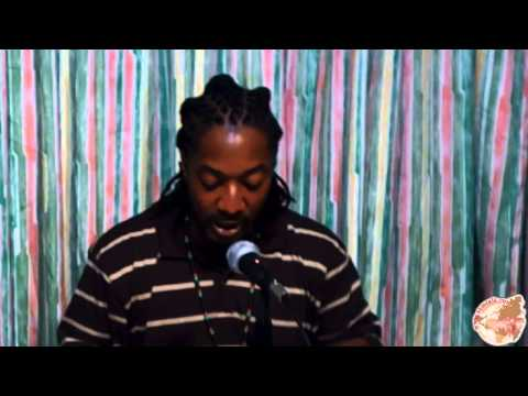 Guest  R. Arrindell - talks about Marcus Garvey