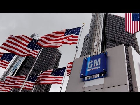 GM safety crisis: 3 million more cars recalled over faulty ignitions