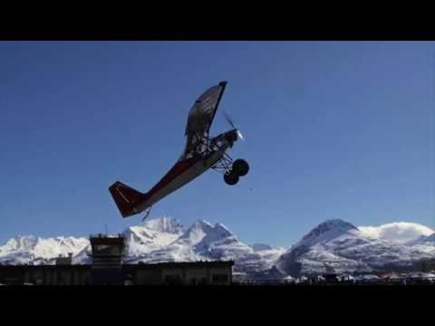 Short Takeoff and Landing (STOL) competition