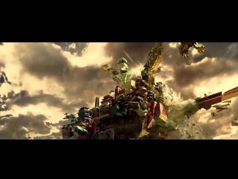 THE MONKEY KING - ĐẠI NÁO THIÊN CUNG - Trailer 2