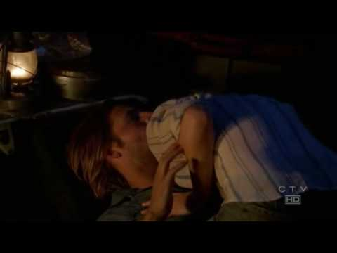 Sawyer and Kate [3x17] Scene 2