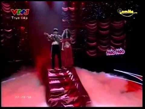 Cặp Đôi Hoàn Hảo HD 2013 Liveshow 9 Tập 9: Nathan Lee Vs Ngọc Oanh - Habanera