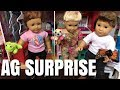 Surprise For American Girl Dolls