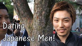 Do Japanese Men Date Foreign Women? (Interview)