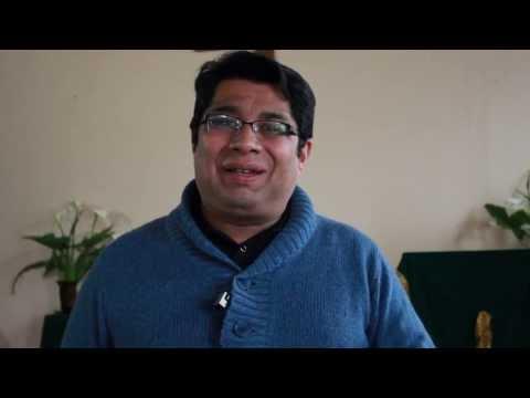 Vida en Él Miércoles 18 Septiembre 2013, Pastor Roberto Perez