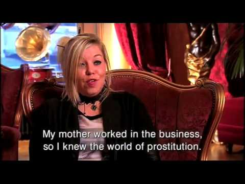 RTBF - Enfants de prostituées - Citizenship Copro, 'Gender equality and family question'