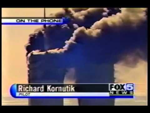 WNYW News Live 9/11