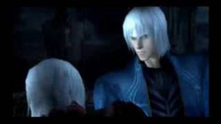 Devil May Cry 3 Dante Vs Vergil Showdown