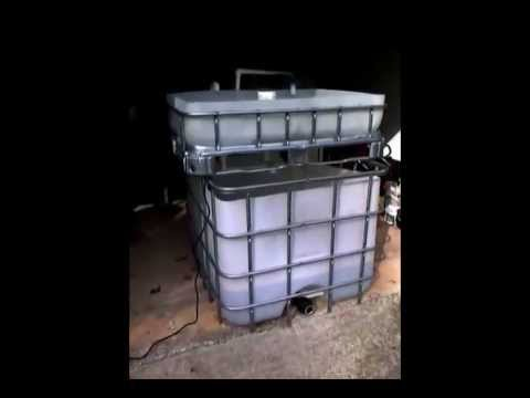Aquaponic systems for sale kits from 399 youtube for Aquaponics systems for sale
